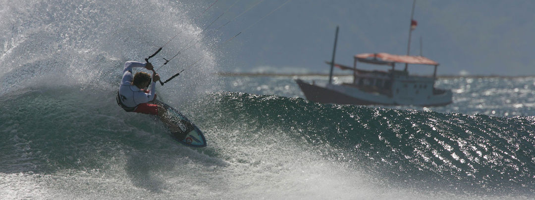 Spotguide, Kite and Windsurfing Guide, Sumbawa, Indonesien, Ost Asien